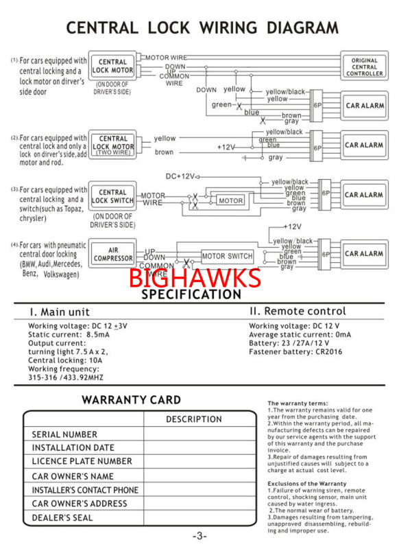 mazda 626 central lock wiring diagram mazda printable 2002 626 car alarm audio electronics mazda626 net forums source