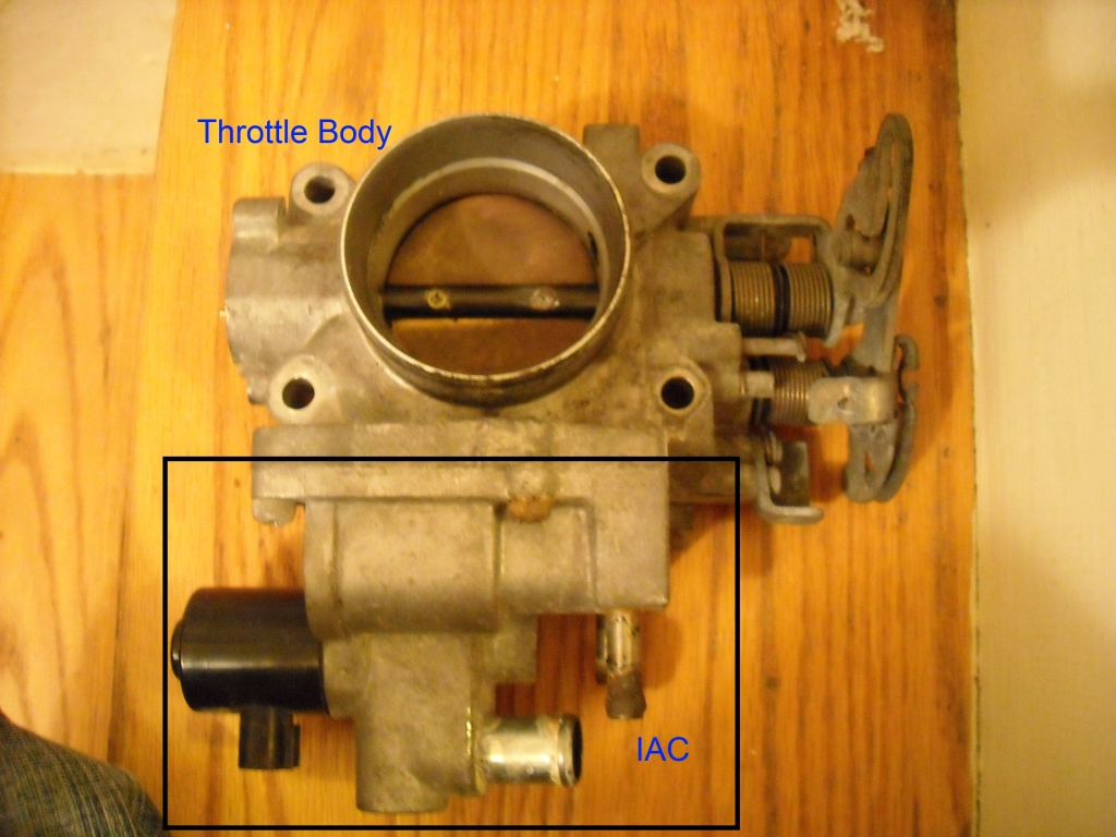 Idle Air Control Valve Location Jeep Wrangler Free Download Wiring