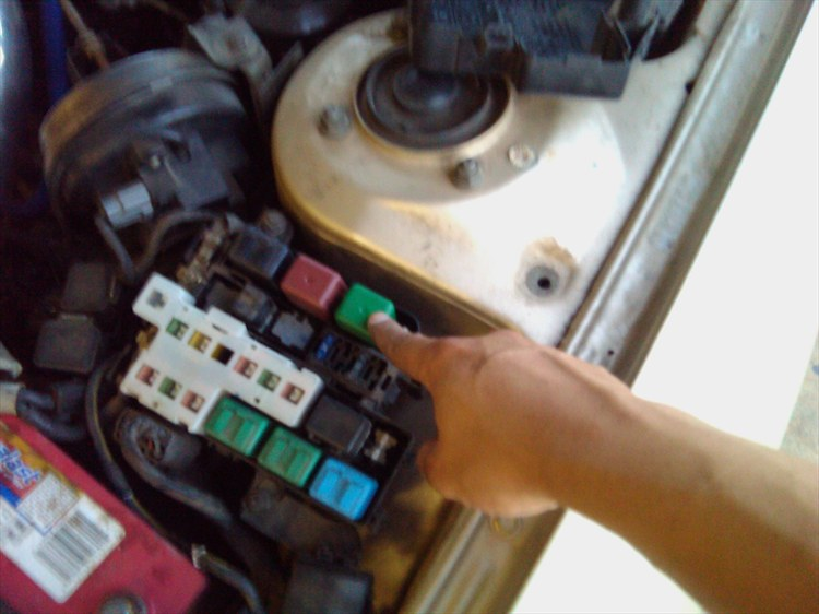 fuel pump relay mazda 626 2011 dodge ram fuel pump relay wiring diagram how to replace your v6 injectors tutorials amp how to