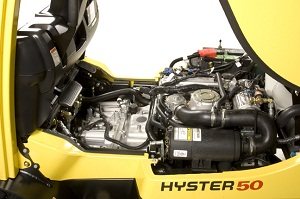 the mazda fe and f2 engines live on in hyster yale forklifts rh mazda626 net Mazda UA Engine Mazda D5 Engine Parts