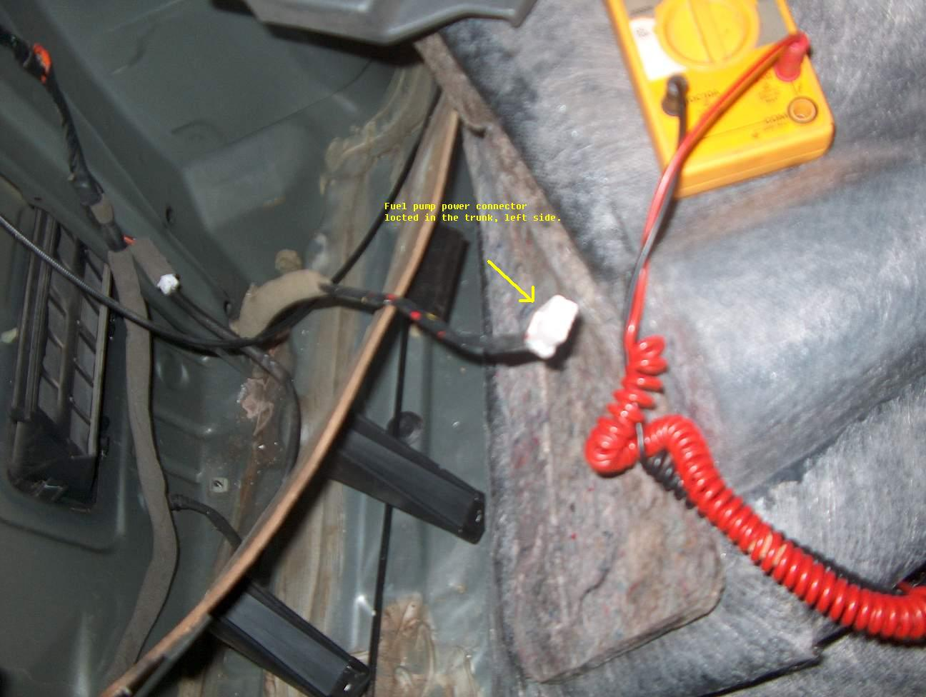 Post on 1995 Mazda Miata Wiring Diagram
