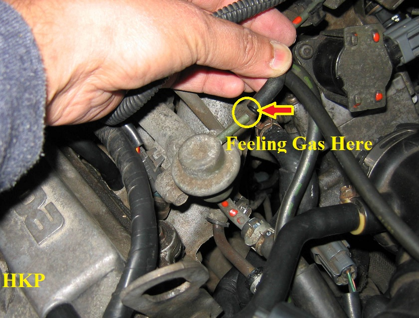Fuel Pressure Regulator Seems Bad 19932002 2l I4 Mazda626 Rhmazda626: 2002 Mazda 626 4 Cyl Fuel Filter At Gmaili.net