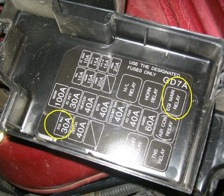 post 10891 12538271741107 fuel pump relay 2001 1993 2002 (2l) i4 mazda626 net forums 2000 mazda 626 fuse box location at bayanpartner.co